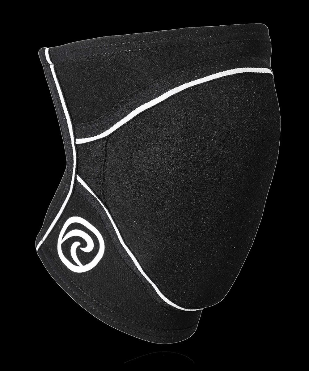 Rehband Knieschutz Handball PRN Kevlar black