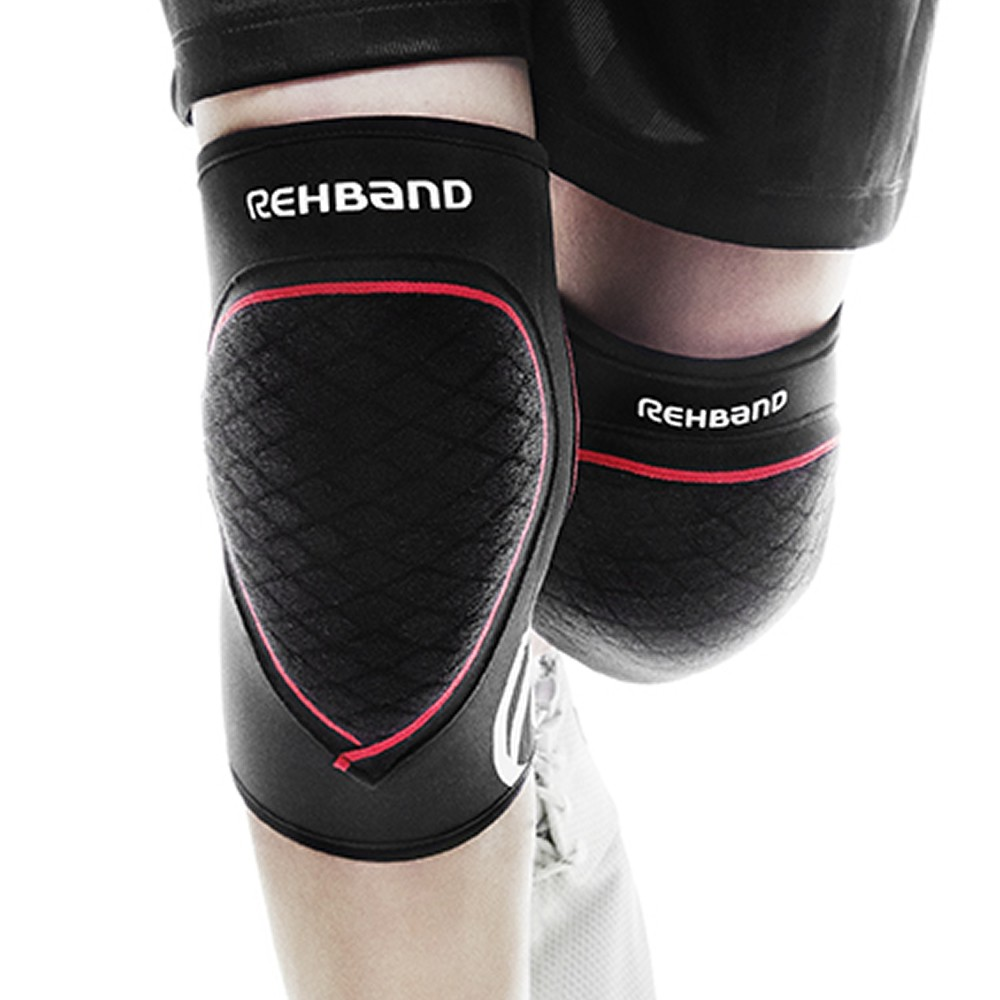 Rehband Knieschutz Handball RX Speed Junior