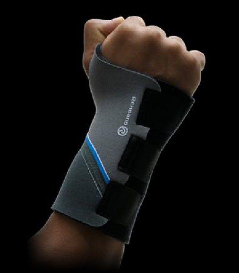 Rehband Handgelenkstütze Core Line