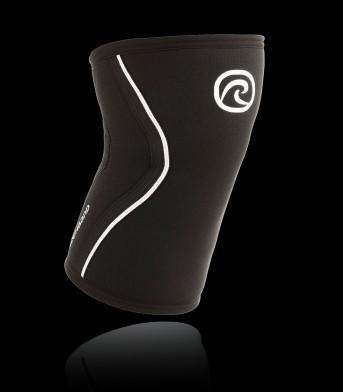 Rehband RX Kniebandage schwarz 5mm